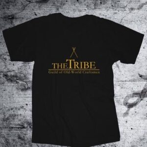 Official Tribe Craftsmen T-Shirt