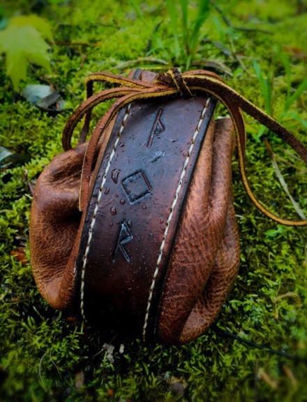 viking rune 1
