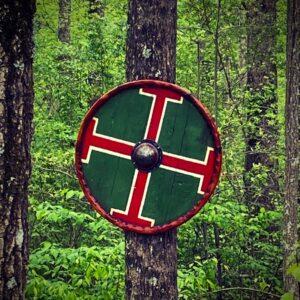 Viking Shield