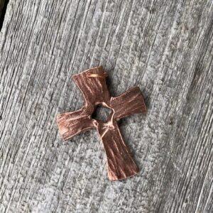 Copper Cross Med