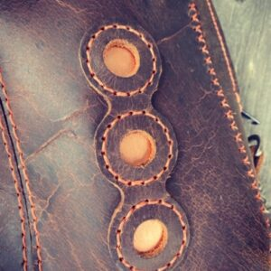 Handcrafted Sling Bag