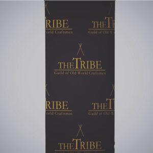 Official Tribe Craftsmen Neck Gator